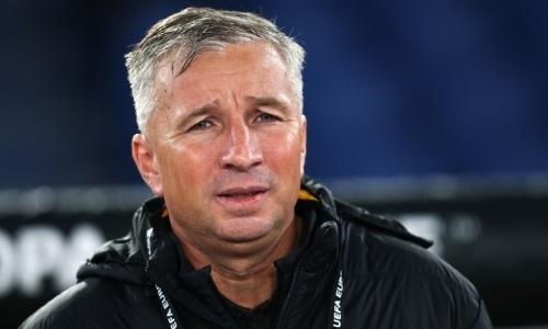 «Астана» сделала предложение известному зарубежному тренеру. Озвучены детали