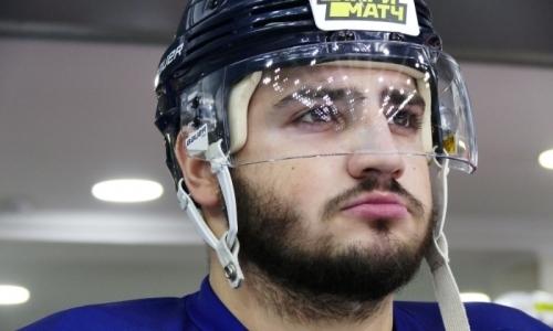 Хоккеисты «Снежных Барсов» и «Алтая» сыграют в матче за Кубок Вызова