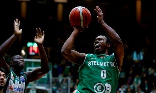 «Астана» нашла замену ушедшему экс-игроку НБА
