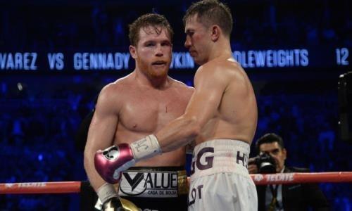 Абсолютный чемпион мира разоблачил победы «Канело» над Головкиным и Ковалевым