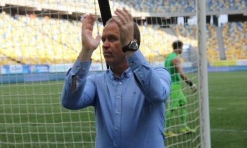 Известный наставник после провала с клубом КПЛ примет сенсационного европейского чемпиона