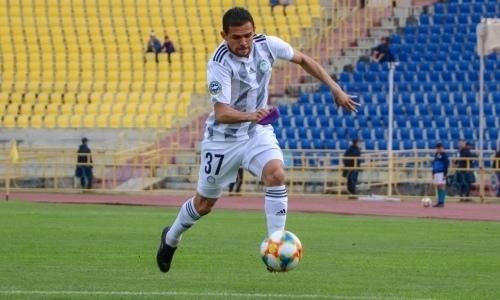 ПФЛК представила ТОП-5 игроков Премьер-Лиги-2019 по ударам