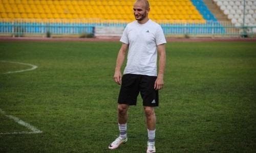 Стал известен главный тренер «Мактаарала» на новый сезон