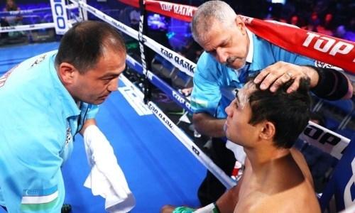 Тренер олимпийского чемпиона из Узбекистана высказался о вечерах бокса в Казахстане