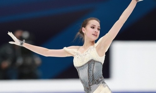 Главная соперница фигуристки Турсынбаевой из России приостановила карьеру. Озвучены подробности