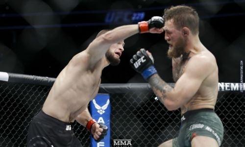 Президент UFC раскрыл план Макгрегора заполучить реванш с Нурмагомедовым