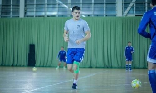 Игрок «Жетысу» оценил победу над «Аятом» и поделился настроем на финал Кубка Казахстана с «Кайратом»