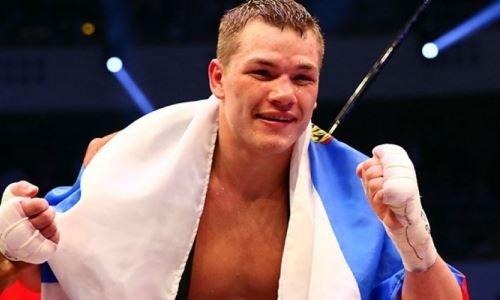 Тренировавшийся с Головкиным россиянин задумал лишить его боя с «Канело»