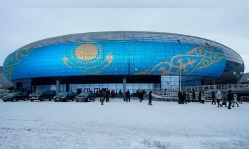 Многофункциональный культурно-спортивный комплекс открыли в Семее
