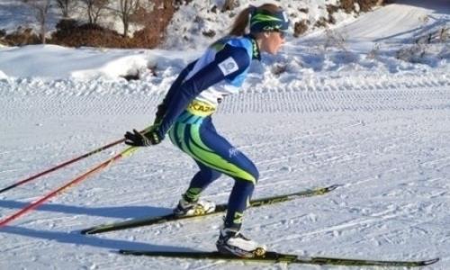 Казахстанские лыжницы не прошли квалификацию спринта этапа Кубка мира