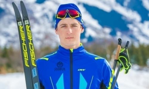 Казахстанские лыжники не смогли пробиться в финал спринта этапа Кубка мира