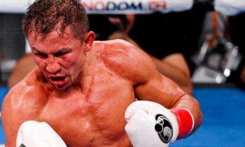 «Опасен для здоровья». Непобежденного чемпиона мира предостерегли от боя с Головкиным
