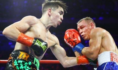 Непобежденного российского боксера избили и отомстили ему за спорное поражение. Видео