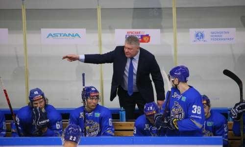 Мощная перестрелка. Фарм-клуб «Барыса» уступил «ОРДЖИ» в матче ВХЛ с девятью шайбами