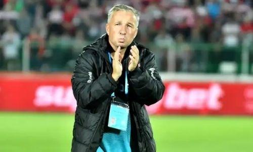 «Он должен ждать предложений из АПЛ и Серии А». «Астану» лишили претендента на замену Григорчуку