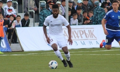Бывший футболист «Астаны» перешел в клуб из Армении