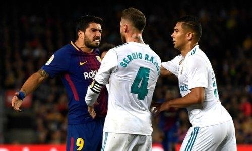 Л классико футбол испания