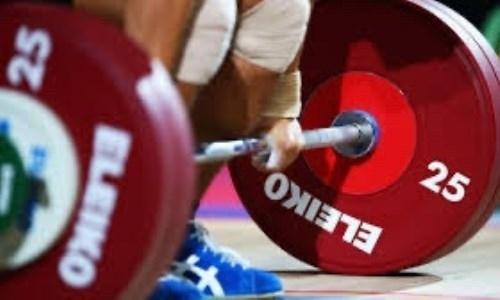 Объединенная команда тяжелоатлетов Казахстана заняла второе место на международном турнире в России