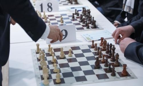 Казахстанские шахматисты завоевали «золото» Сурдлимпийских игр