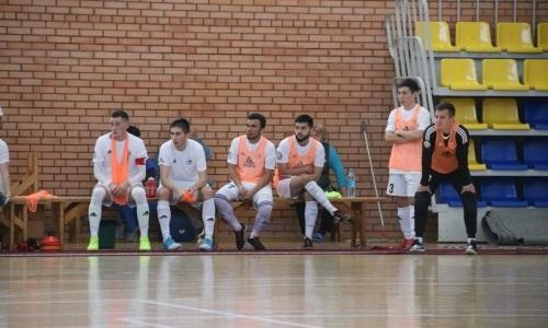 «Окжетпес» вновь уступил «Атырау» в матче чемпионата РК