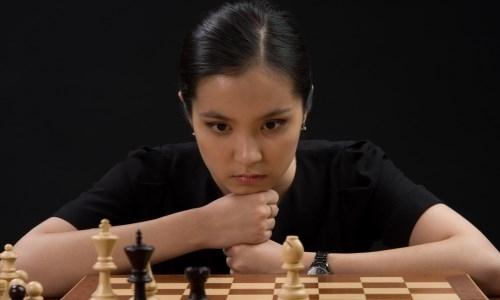 Казахстанка попала в ТОП-10 лучших шахматисток планеты