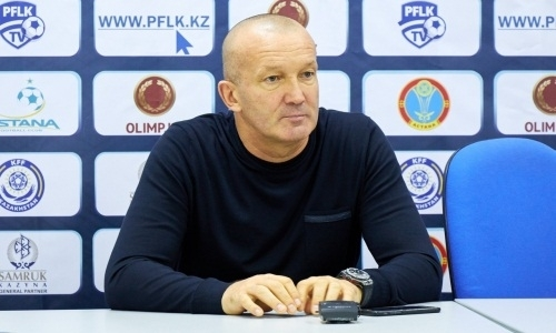 Останется? «Астана» приняла решение о будущем Романа Григорчука