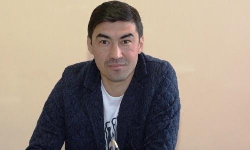 Смаков после выявленных аудитом его незаконных действий отказался от должности в «Актобе»