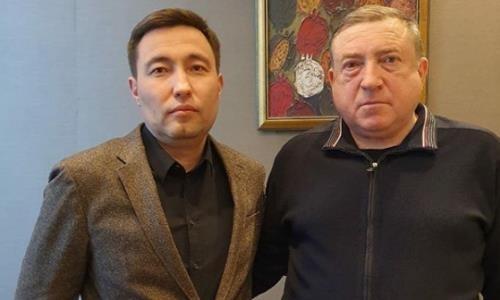 «Шахтер» официально подписал контракт с новым главным тренером