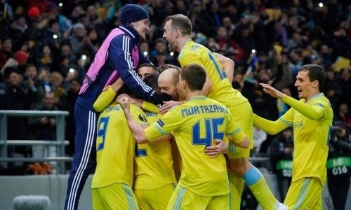Балансы и авансы. Топ-5 лучших команд Казахстана 2019 года