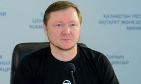 «Если не показываем, то не потому что не хотим». Павел Цыбулин подвел итоги 2019 года и ответил на главный вопрос казахстанцев к «Qazsport»