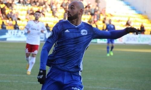 Бомбардир клуба КПЛ после хорошего сезона подписал контракт с «Сувоном»