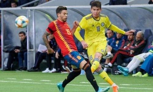 Кандидат в сборную Казахстана стал очередным новичком «Тобола»