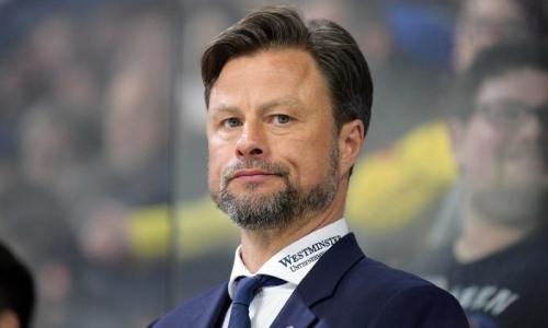 «Они ничего не отдают просто так». Наставник сборной Германии назвал причину поражения Казахстану и подвел итог битвы за выживание МЧМ-2020