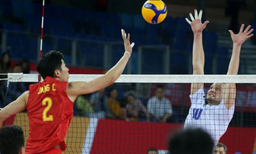 Сборная Казахстана уступила в первом матче отборочного турнира на Олимпиаду-2020