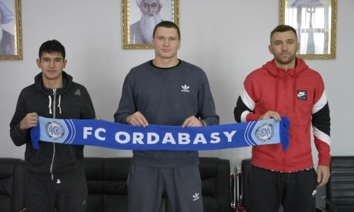 Четыре футболиста сборной Казахстана пополнили состав «Астаны»