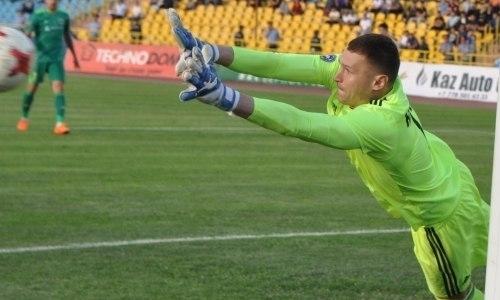 В «Астане» прокомментировали возвращение в клуб четырех игроков сборной Казахстана