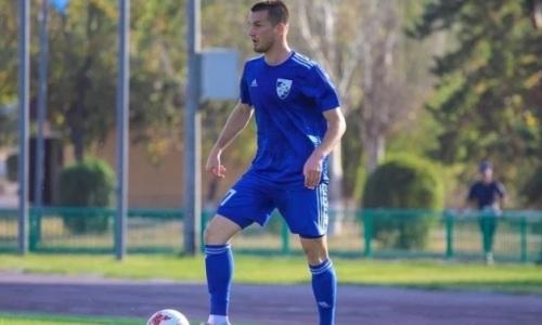 Футболист клуба КПЛ за 600 тысяч евро перешел в чемпионат Украины