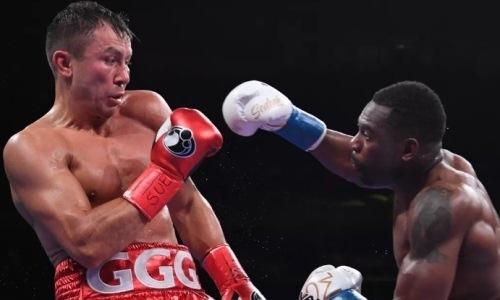 Головкину предложили способ решения его проблем в ринге