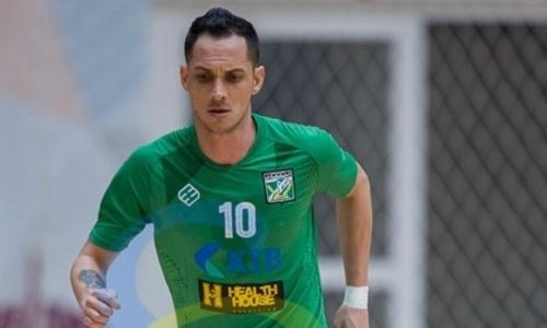 Экс-игрок МФК «Жетысу» перешёл в кувейтский клуб