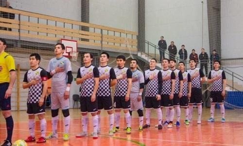 «Каспий» вырвал ничью у «Актобе» на последней секунде, проигрывая 0:3 в матче чемпионата РК