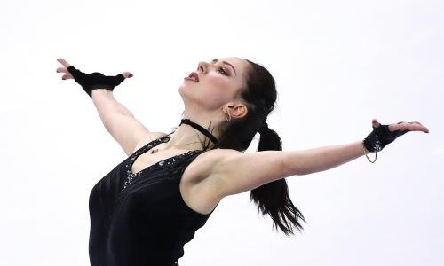 «Это было так круто!» Российская соперница Турсынбаевой — о выученном четверном прыжке
