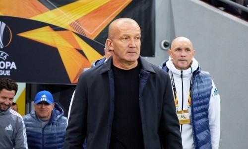 «Астана» официально определилась с будущим Романа Григорчука в клубе