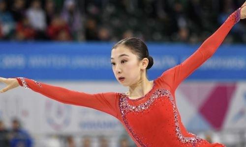 Турсынбаева поразила новостями о сроках своего возвращения и выступлении на ЧМ-2020