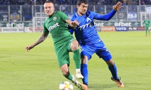 Европейский гранд не отпускает футболиста сборной Польши в «Кайрат»
