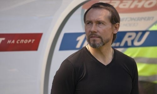 Экс-тренер московского «Локомотива» сделал заявление о переговорах с «Актобе»