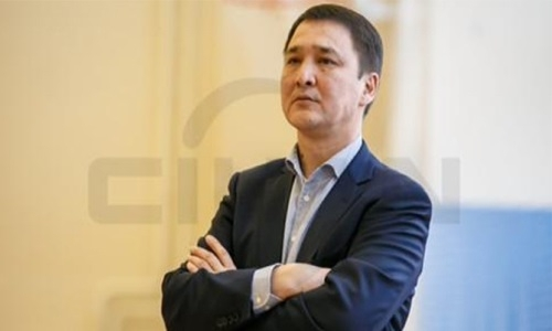 Назначен новый начальник команды «Актобе»