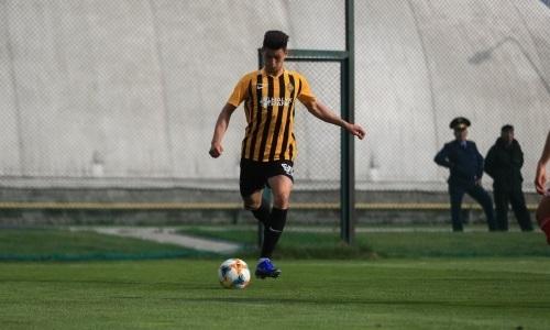 Казахстанский клуб просматривает четверых игроков «Кайрата»