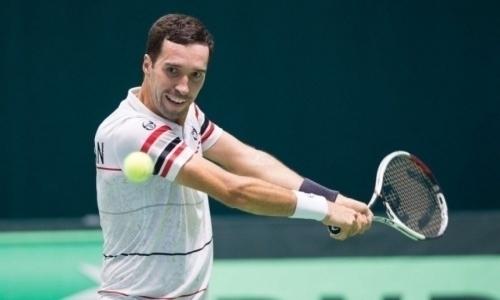 Кукушкин сдал позиции в рейтинге ATP