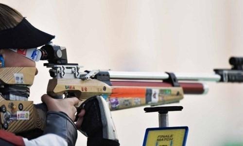 Казахстан завоевал две медали на Гран-при по спортивной стрельбе в Кувейте