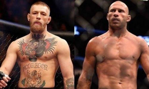 «UFC выгоднее». В России досрочно назвали победителя боя Макгрегор — Серроне